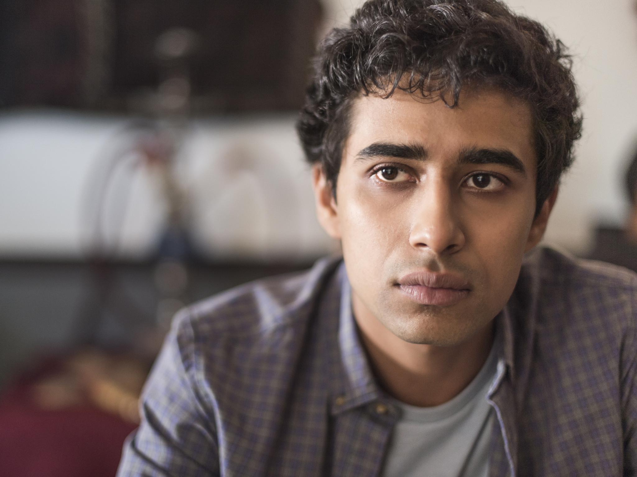 Homeland: Suraj Sharma nell'episodio The Drone Queen