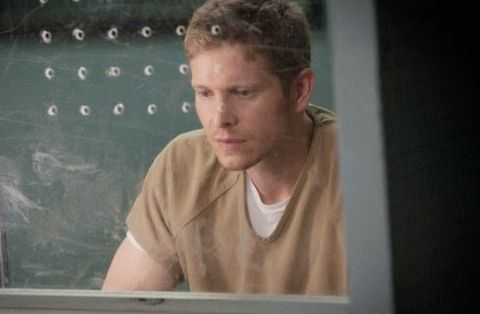 The Good Wife: Matt Czuchry nell'episodio The Line