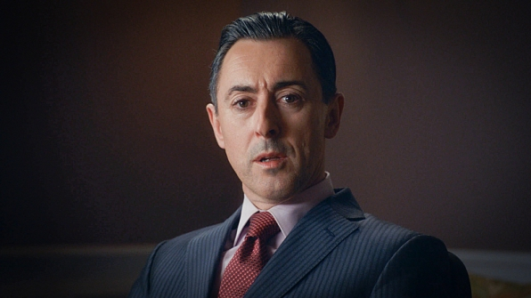 The Good Wife: Alan Cumming nell'episodio The Line