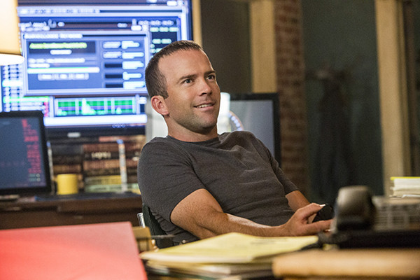 NCIS: New Orleans, Lucas Black nell'episodio Musician Heal Thyself