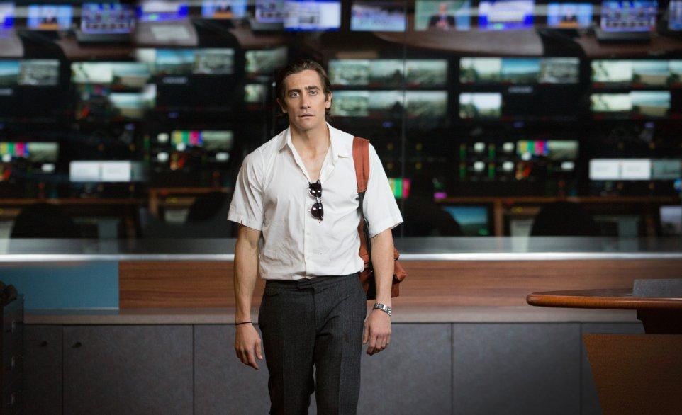 Lo Sciacallo - Nightcrawler: Jake Gyllenhaal nei panni di un cinico disoccupato