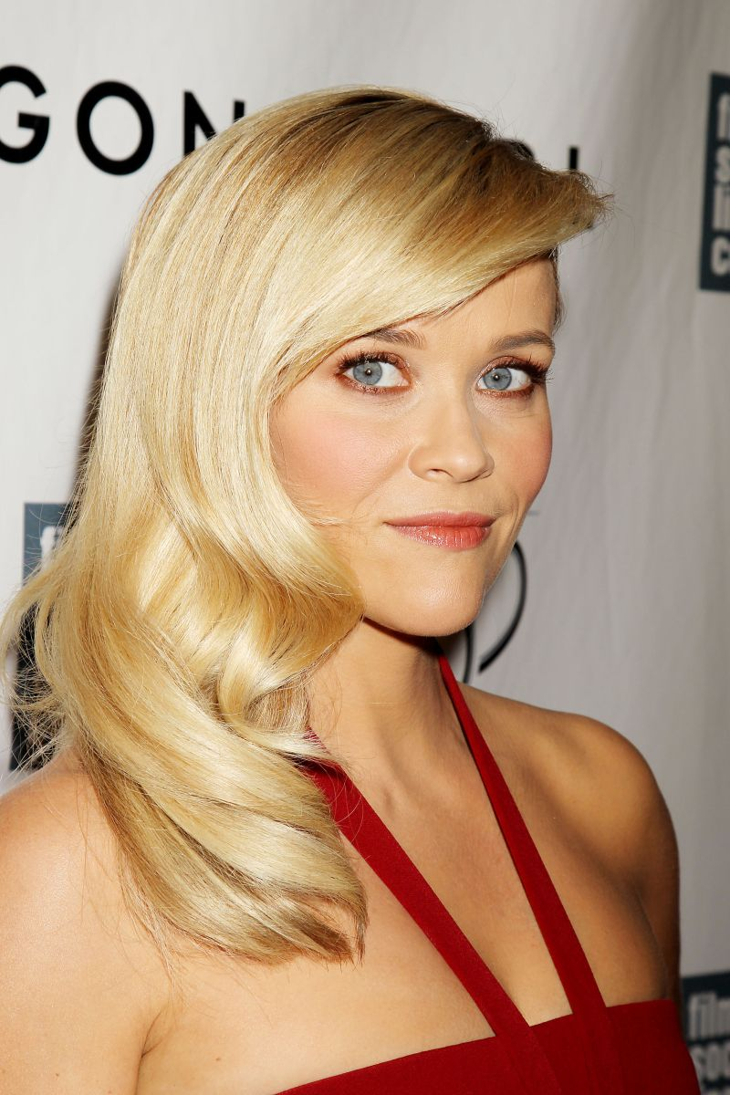 L'amore bugiardo - Gone Girl: Reese Witherspoon sul red carpet del 52° NYFF