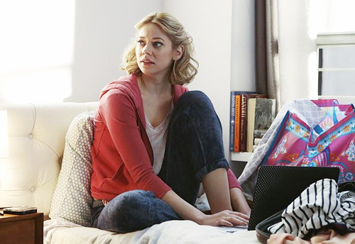 Manhattan Love Story: Analeigh Tipton nel pilot della serie