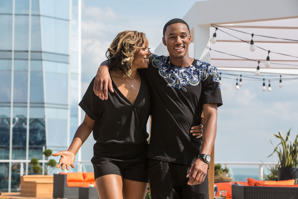 Survivor's Remorse: una sequenza dell'episodio In the Offing