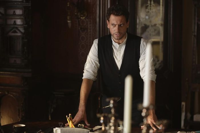 Forever: Ioan Gruffudd nell'episodio Fountain of Youth
