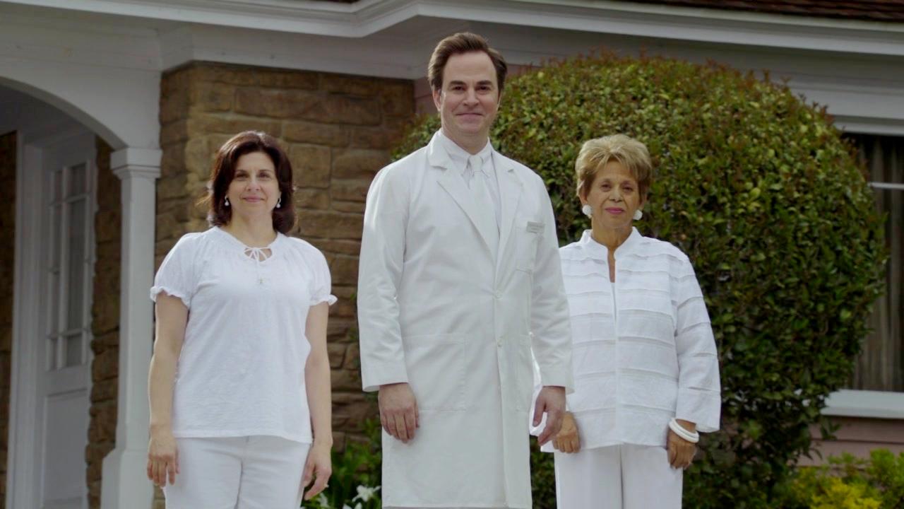 Desperate Housewives: una scena dell'episodio Fine della storia