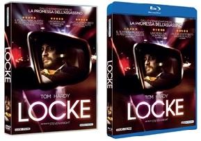 Le cover homevideo di Locke
