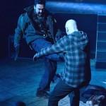 The Strain: Kevin Durant nell'episodio The Master