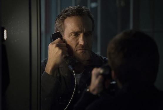 The Flash: John Wesley Shipp interpreta Henry Allen in City of Heroes