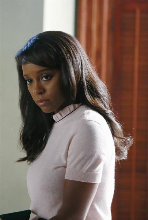 How to Get Away with Murder: un'immagine dall'episodio It's All Her Fault