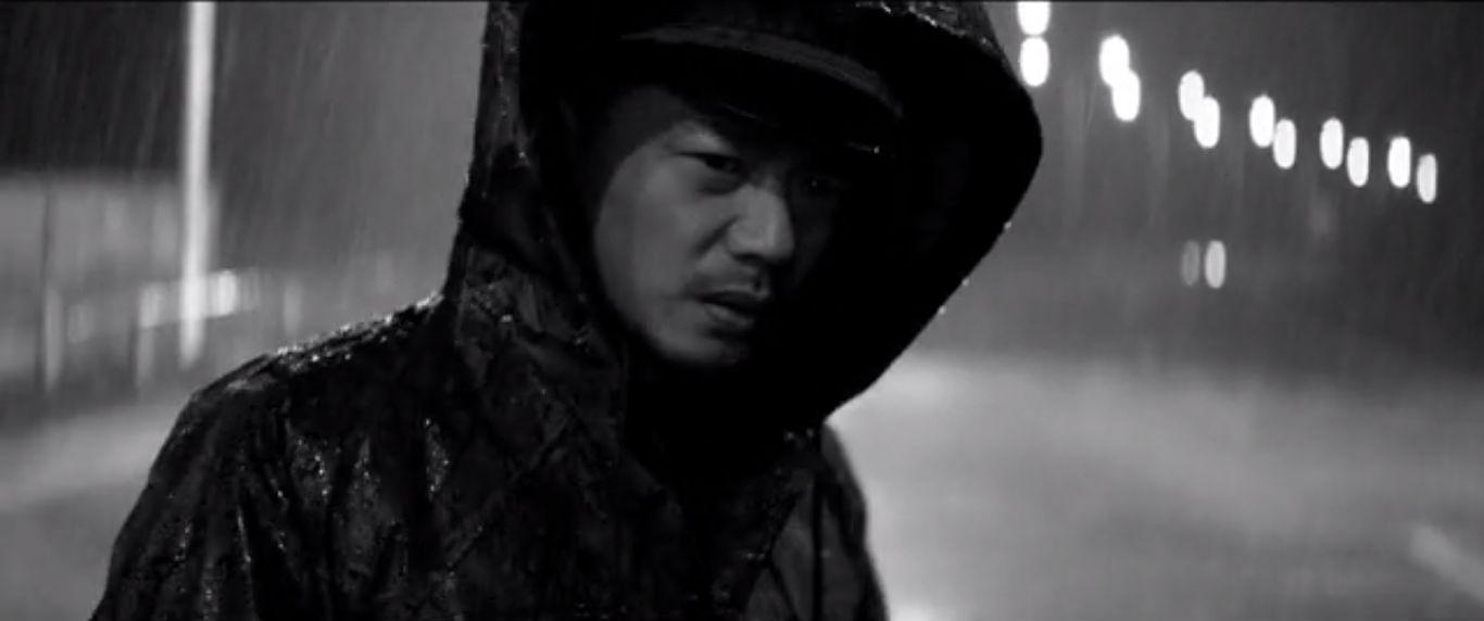 The Dead End: Deng Chao in un primo piano tratto dal film