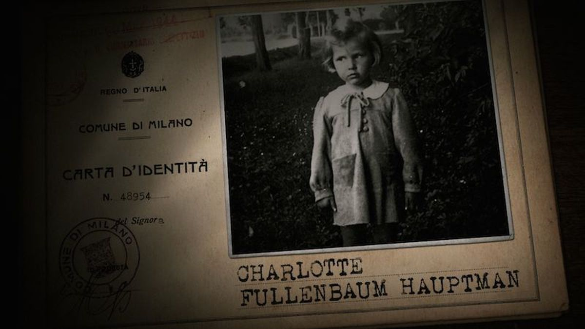 My Italian Secret: una scena del documentario