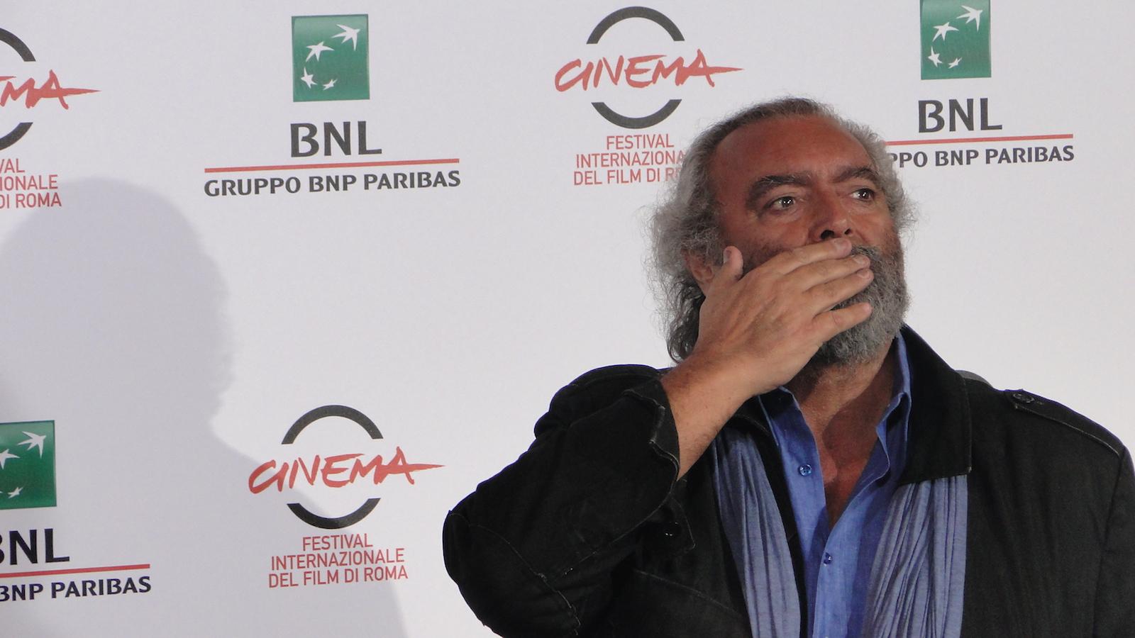 Soap Opera: Diego Abatantuono al photocall di Roma 2014