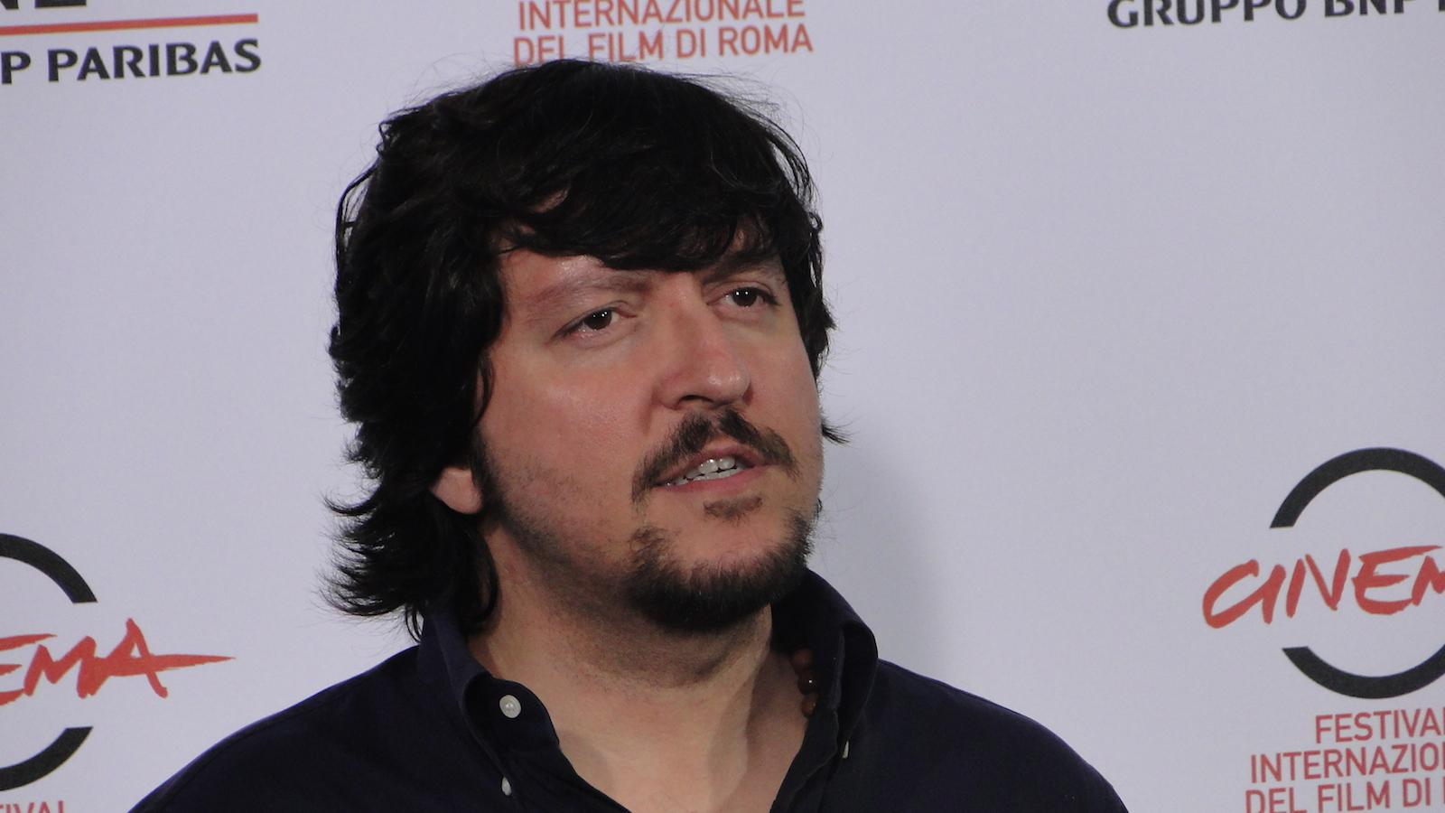 Soap Opera: Ricky Memphis al photocall di Roma 2014