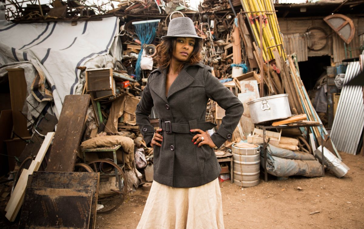 Looking For Kadija: un'immagine del documentario ambientato in Eritrea