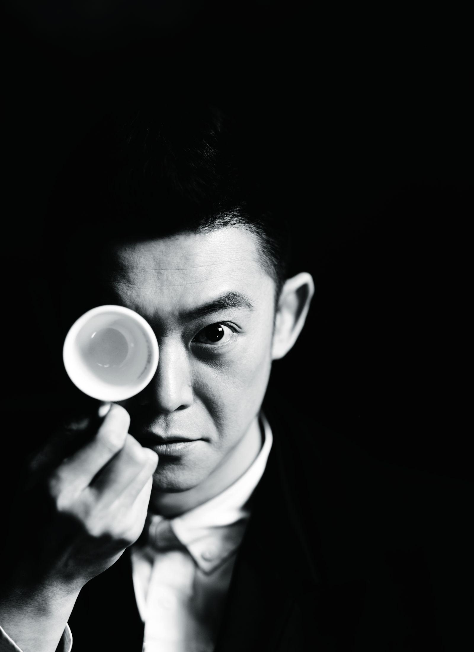 12 Citizens: il regista Xu Ang in una foto promozionale