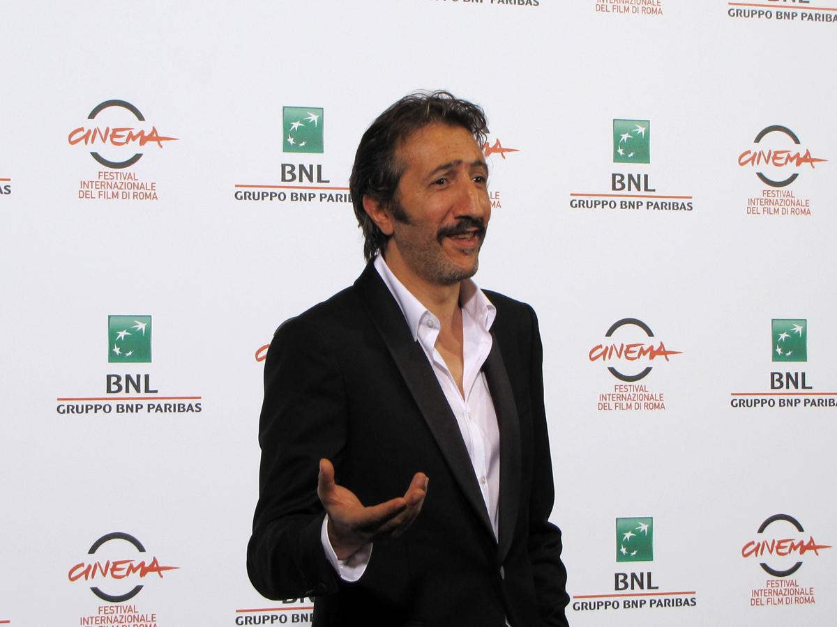 The Narrow Frame of Midnight a Roma 2014: Hocine Choutri presenta la pellicola