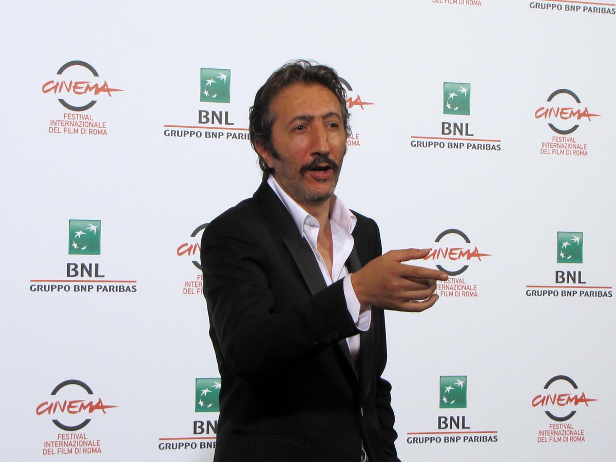 The Narrow Frame of Midnight a Roma 2014: Hocine Choutri presenta il film