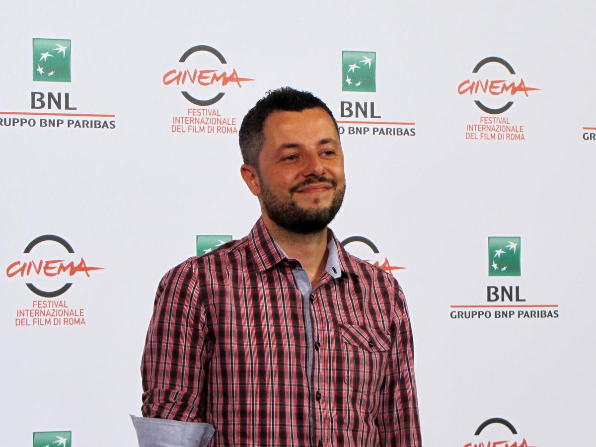 Festival di Roma 2014 - Marco Dutra presenta When I Was Alive