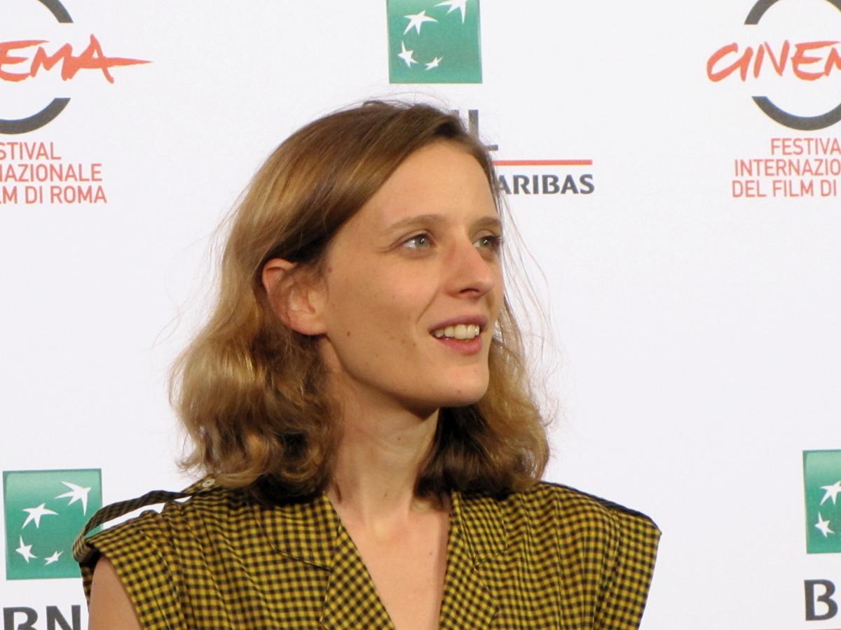 Eden a Roma 2014 - Mia Hansen Love presenta il film al Festival
