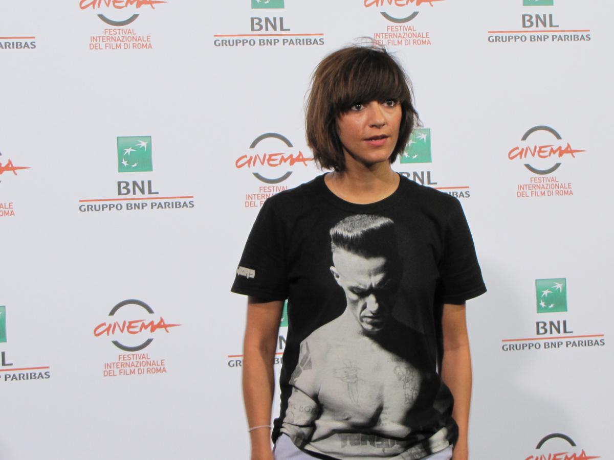 Ana Lily Amirpour presenta A Girl Walks Home Alone at Night al Festival di Roma 2014