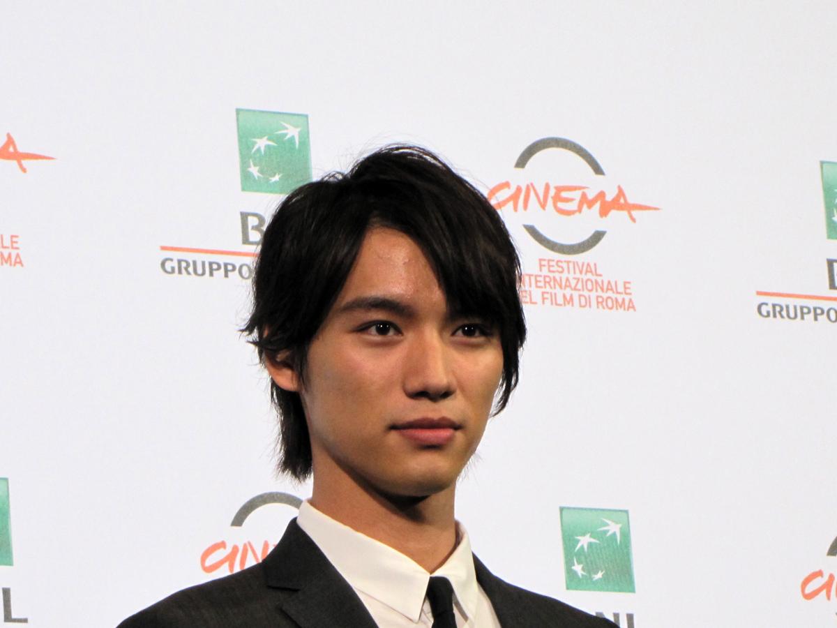 Hirona Yamazaki presenta As the Gods Will al Festival di Roma 2014