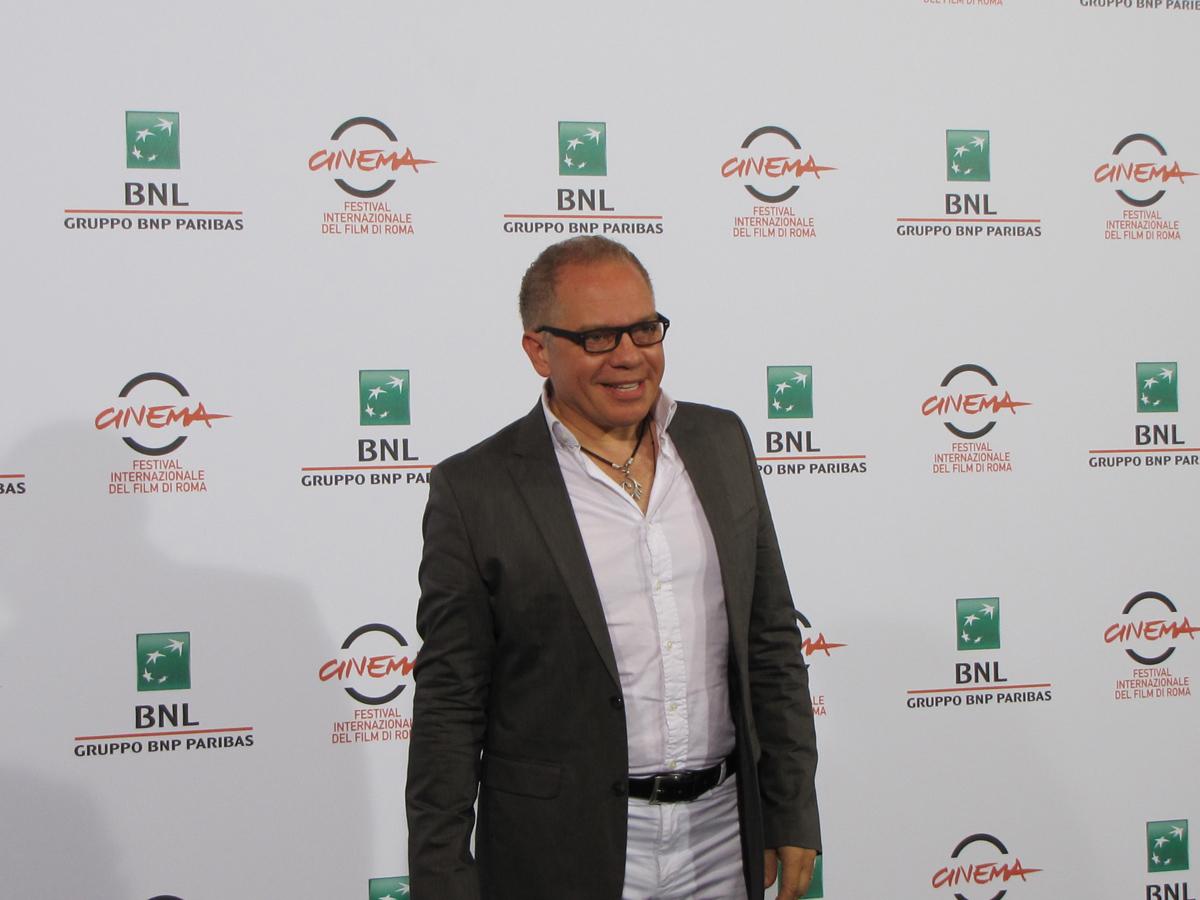 'Buoni a nulla' Marco Marzocca presenta il film al Festival di Roma 2014: