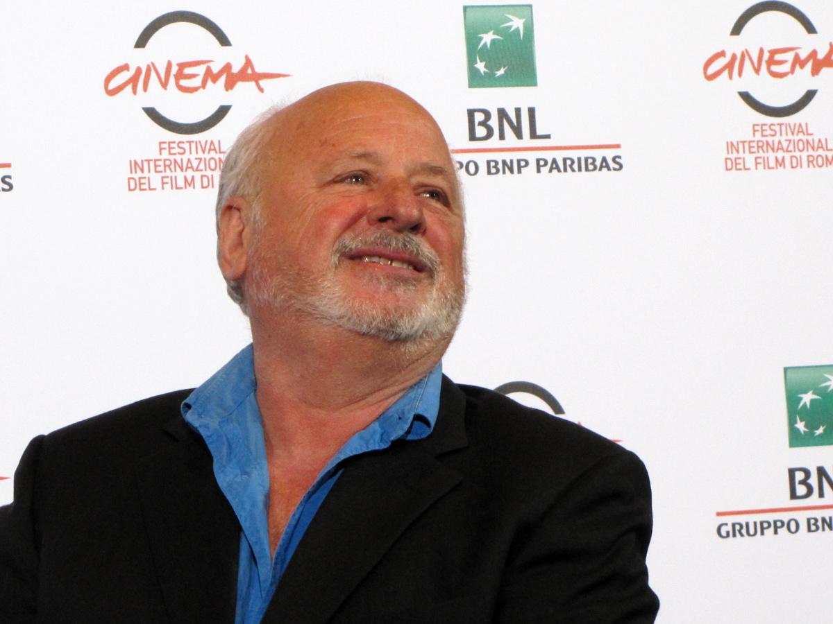 Marco Messeri presenta 'Buoni a nulla' al Festival di Roma 2014: