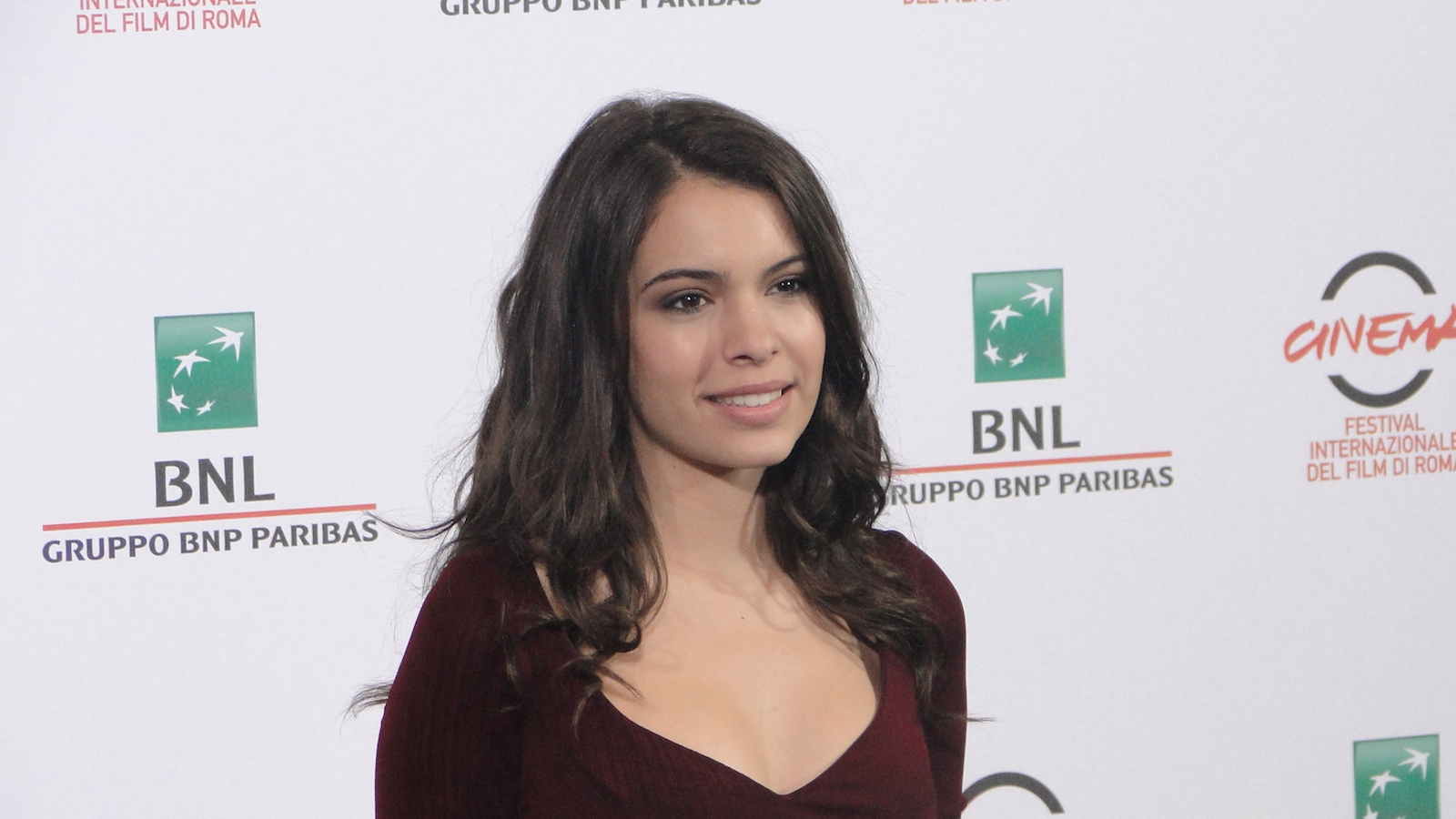 Roma 2014: uno scatto di Claudia Traisac al photocall di Escobar: Paradise Lost