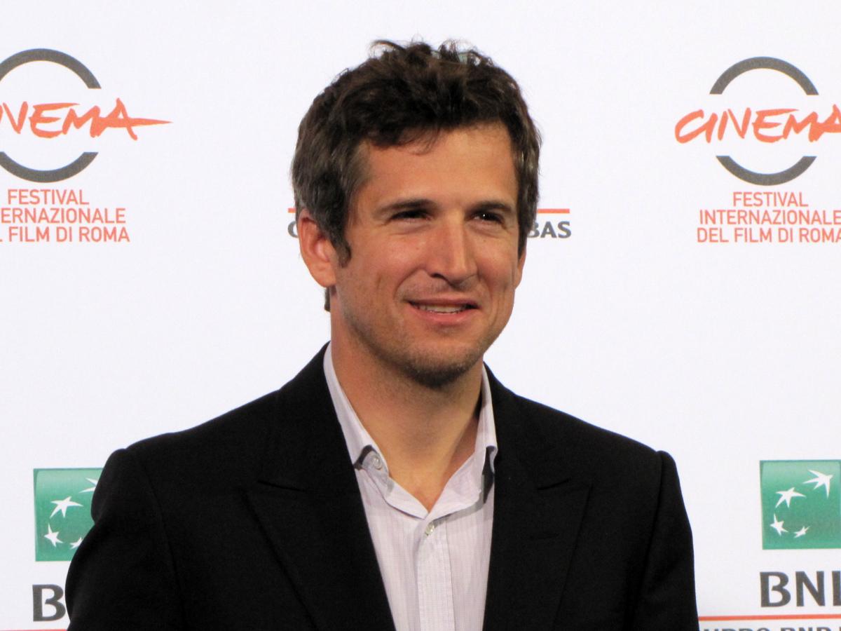 Festival di Roma 2014 - Guillaume Canet presenta il film Next Time I'll Aim for the Heart