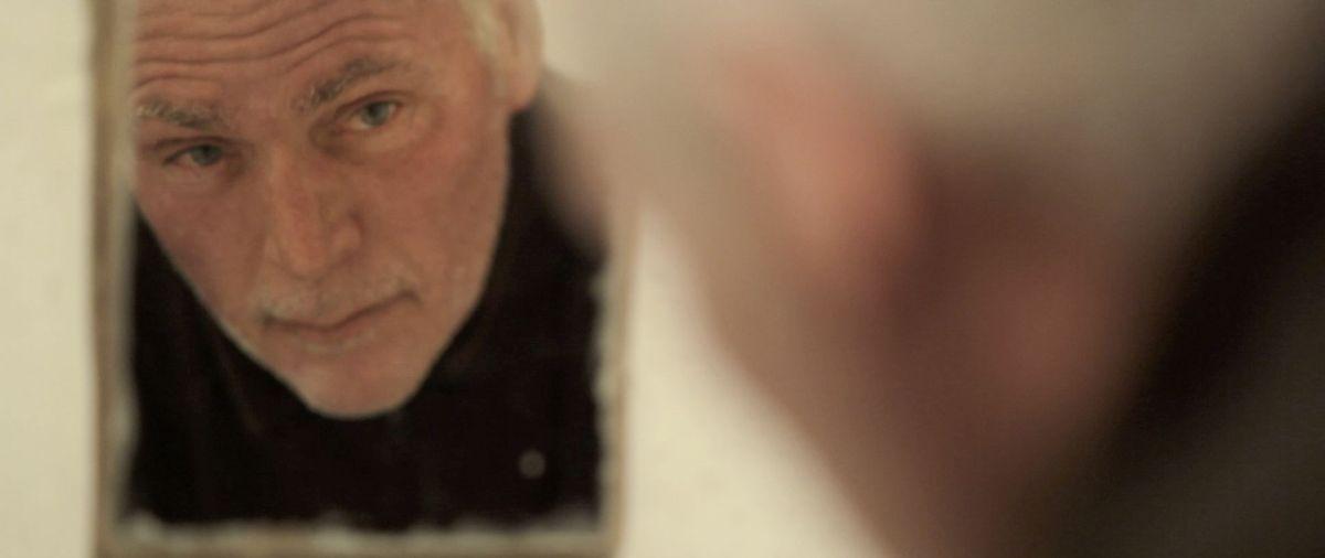 """Due volte Delta: una scena del documentario tratta dal segmento """"Per soli uomini"""""""