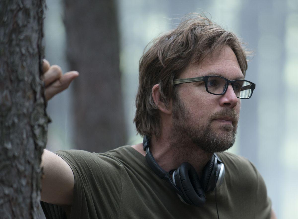 Stonehearst Asylum: il regista Brad Anderson sul set