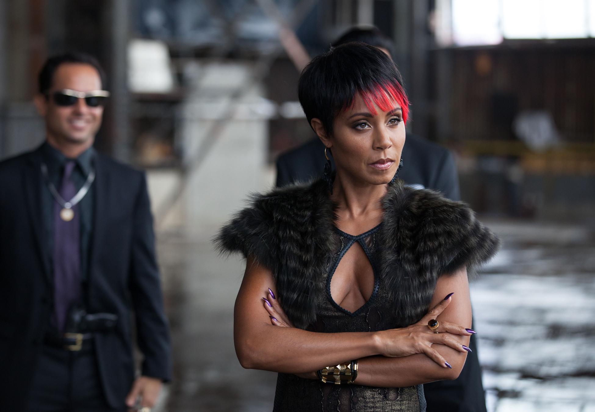 Gotham: Jada Pinkett Smith nell'episodio intitolato Viper