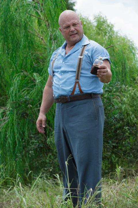 Michael Chicklis in 'Edward Mordrake' episodio di American Horror Story - Freakshow