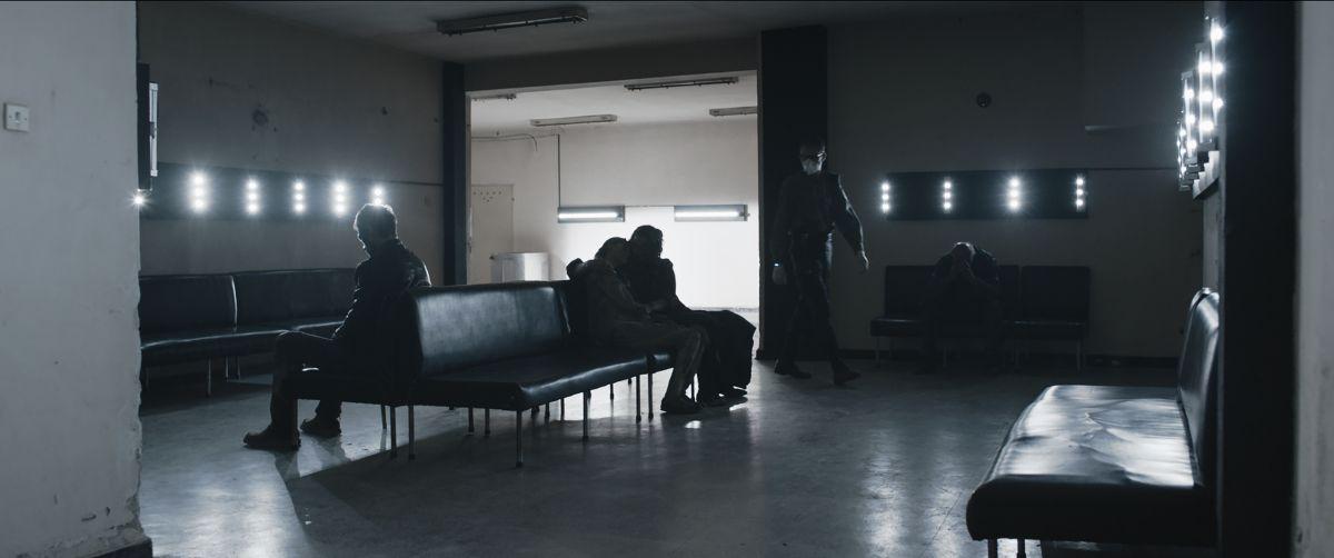Index Zero: una scena del film