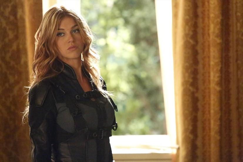 Agents of S.H.I.E.L.D.: Adrianne Palicki nella puntata A Fractured House