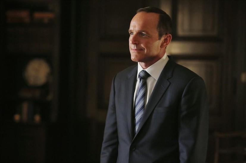 Agents of S.H.I.E.L.D.: Clark Gregg nella puntata intitolata A Fractured House