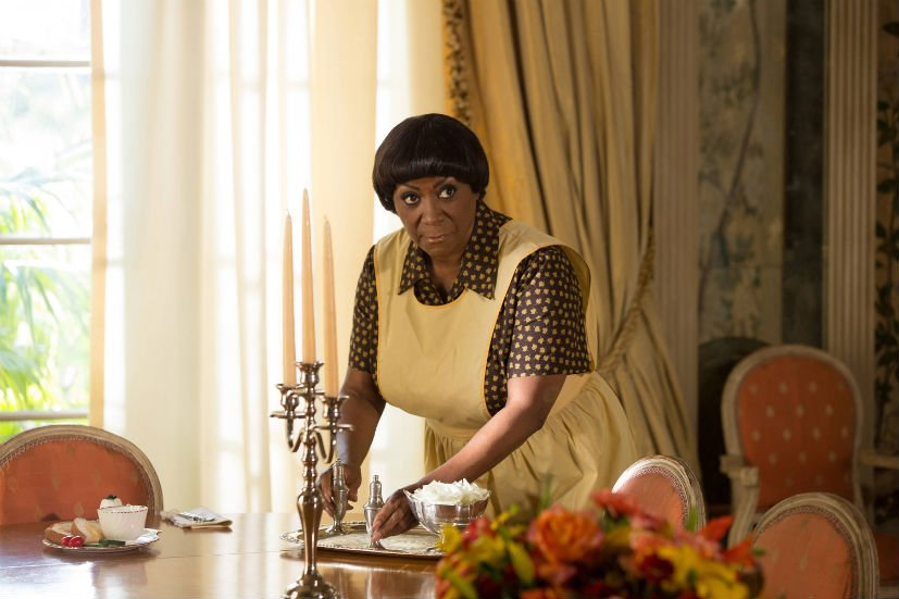 American Horror Story Freak Show: Patti LaBelle nella puntata Edward Mordrake Part. 2