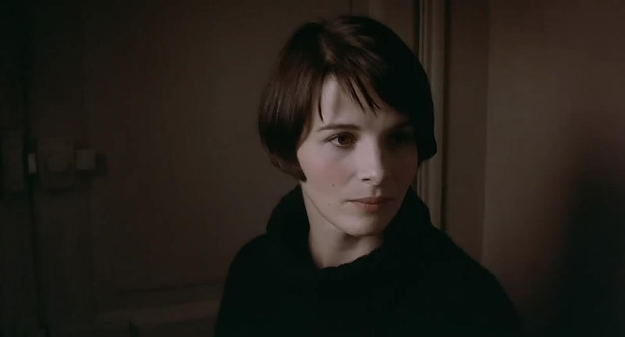 FIlm Blu: l'intensa Juliette Binoche