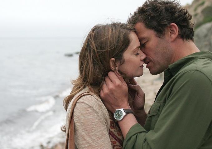 The Affair: i protagonisti Dominic West e Ruth Wilson