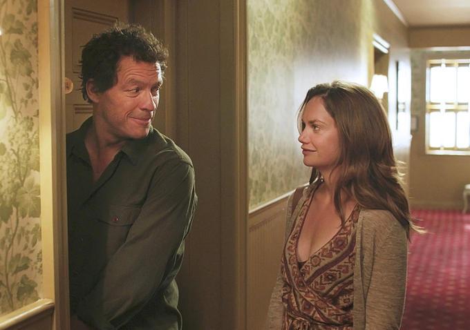 The Affair: Dominic West e Ruth Wilson interpretano il quarto episodio della serie