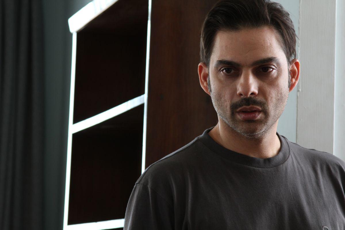 Melbourne: Peyman Moaadi in un'immagine tratta dal film drammatico