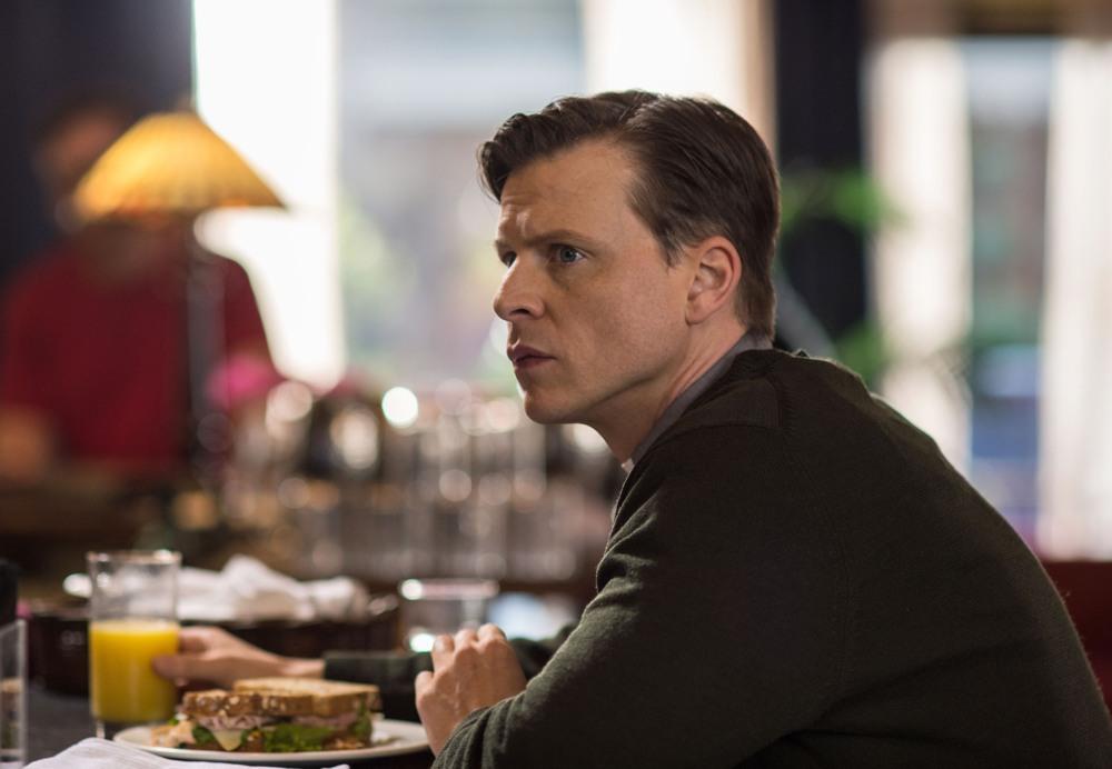 Gracepoint: l'attore Kevin Rankin nel sesto episodio