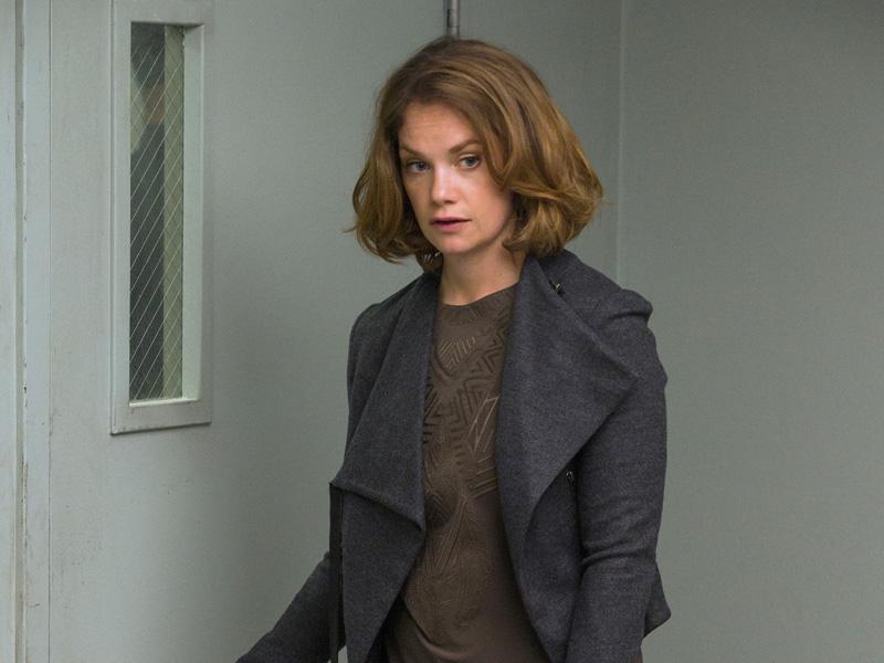 The Affair: Ruth Wilson interpreta Alison nel quinto episodio della serie