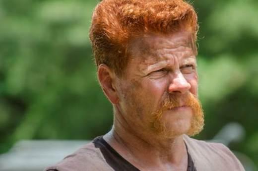 The Walking Dead: l'attore Michael Cudlitz nell'episodio intitolato Sabotaggio