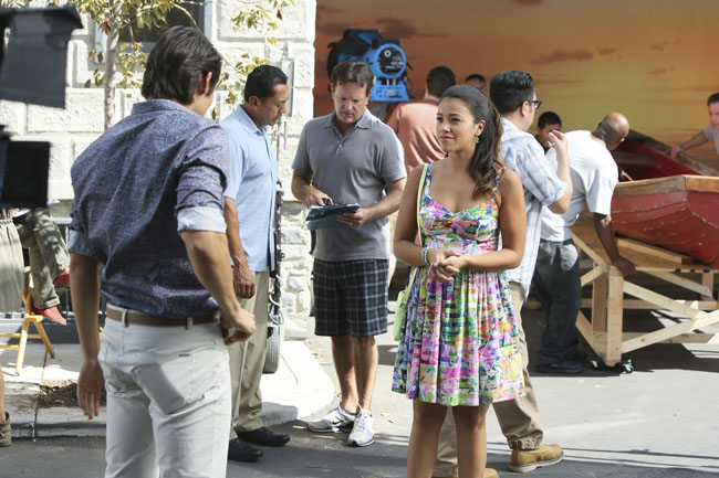 Jane the Virgin: Gina Rodriguez interpreta Jane in Chapter Five