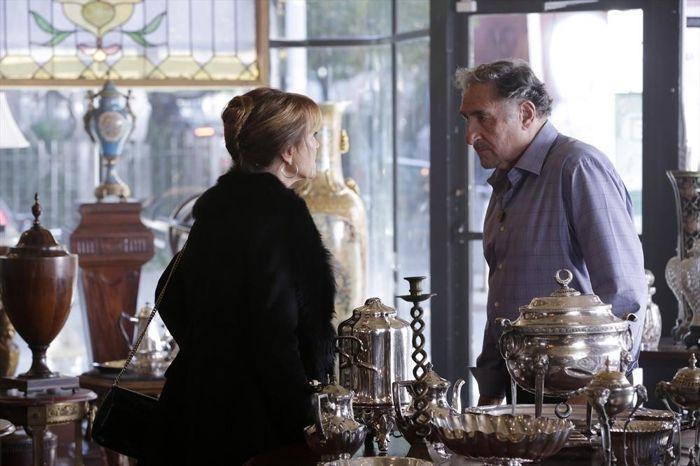 Forever: Jane Seymour e Judd Hirsch nella puntata intitolata The Ecstasy of Agony