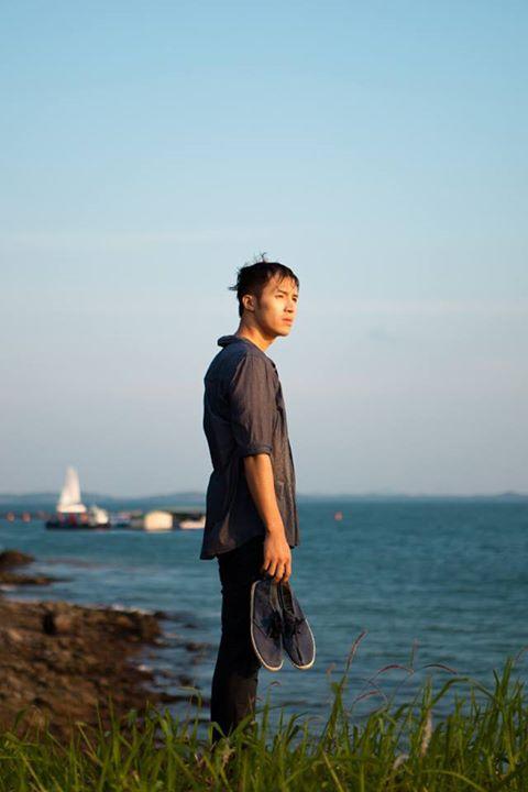 As You Were: Josh Lai in un'immagine del film