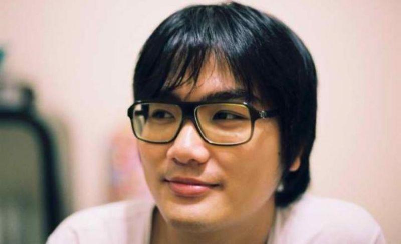 As You Were: il regista Liao Jiekai in una foto promozionale