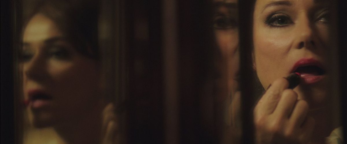 The Duke of Burgundy: Sidse Babett Knudsen in una scena